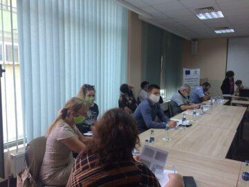 """В Русе се проведе конференция на тема: """"Обществото в подкрепа на съдебната реформа"""""""