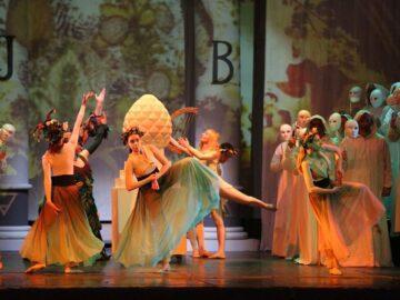 """Държавна опера - Русе представя """"Кармина Бурана"""" на 14 септември"""