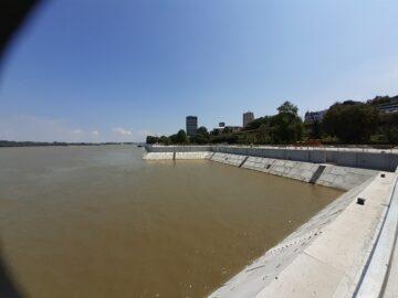 Дунав Русе кей