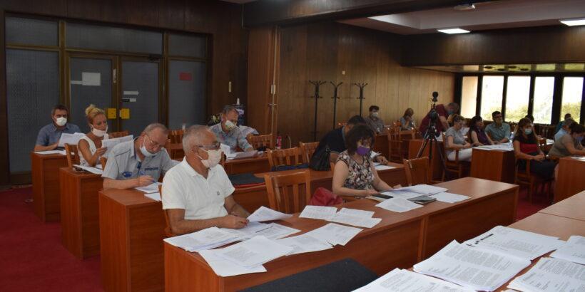 Заседанията на постоянните комисии към Общинския съвет - Русе започнаха