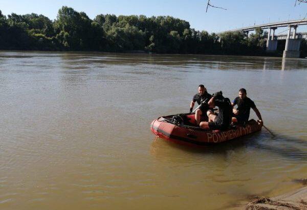 Мъж се удави под Дунав мост 1