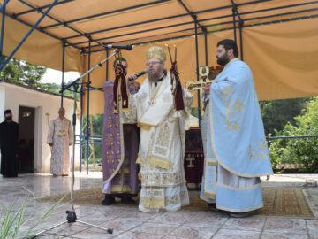 """Празник на манастира """"Св. Марина"""" в Каран Върбовка"""