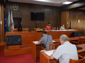 И вторият ден от заседанията на постоянните комисии към Общински съвет - Русе премина успешно