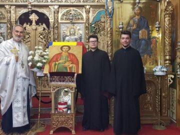 Дървената църква в двора на Окръжна болница - Гюргево чества днес храмов празник