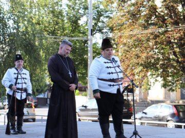 Русенци почетоха 152 години от смъртта на Стефан Караджа