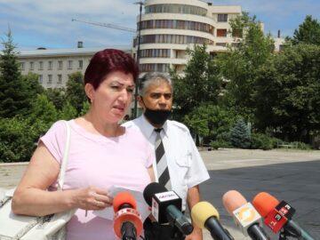 Активните случаи на коронавирус в област Русе са 29