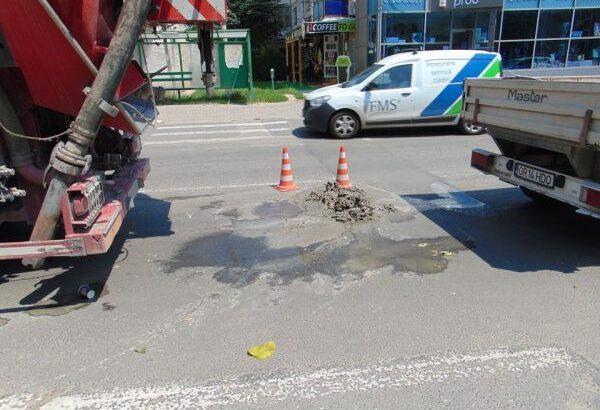 Влажните кърпички предизвикват запушване на канализационните тръби в Гюргево