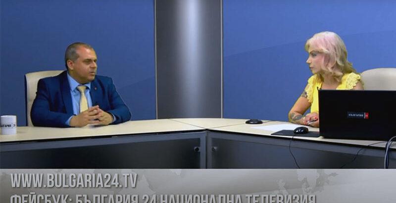 Искрен Веселинов: В България има върхушка от НПО-та, които се приемат за мерило на опазване на човешките права