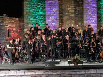 Държавна опера - Русе представя Девета симфония на Бетовен с диригент Йордан Камджалов на 2 септември в Русе