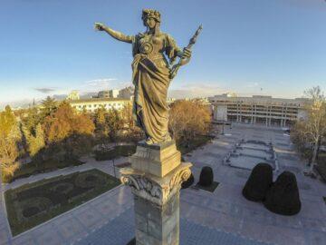 Един от символите на Русе днес отбелязва своя празник