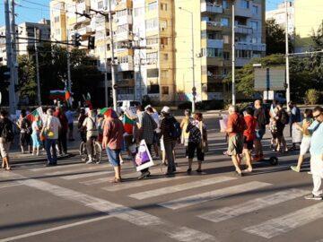 протест олимп
