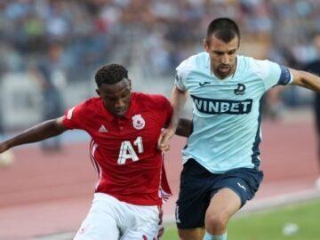 Досегашният капитан на Дунав (Русе) Диян Димов се завръща, след като не успя да си намери тим в професионалния футбол