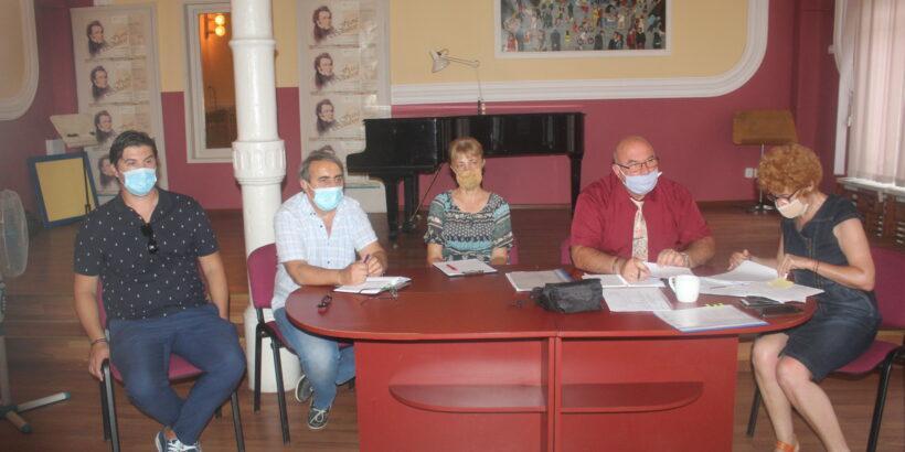Община Русе се подготвя за началото на учебната 2021 – 2022 година