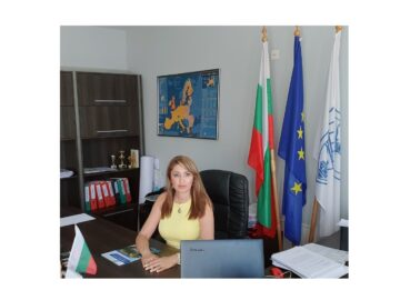 Златомира Стефанова