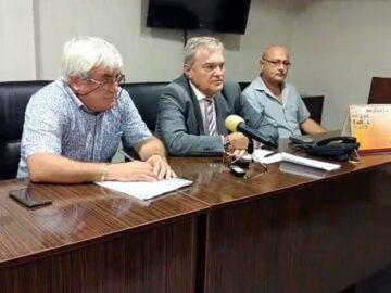 Румен Петков в Русе: ПП АБВ покани на дискусия за бъдещето на България всички отговорни политически формации