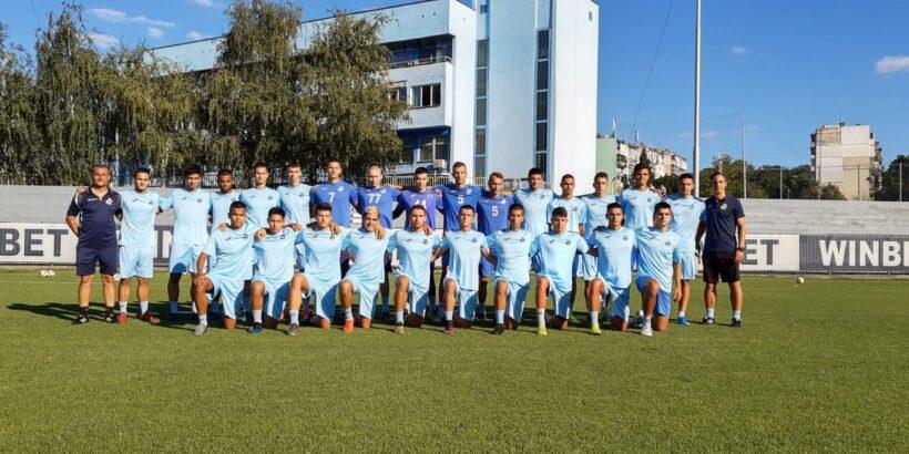 Илиян Памуков ще води Дунав (Русе) в Трета лига, Елитната група до 19 години остава с един отбор по-малко