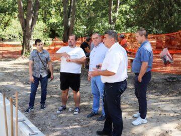 Паметникът на Васил Левски в Русе ще бъде открит на 11 септември