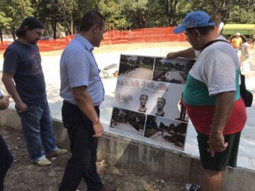 Пенчо Милков: Скоро ще открием дългоочаквания паметник на Васил Левски в Русе