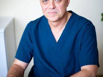 доктор Начев