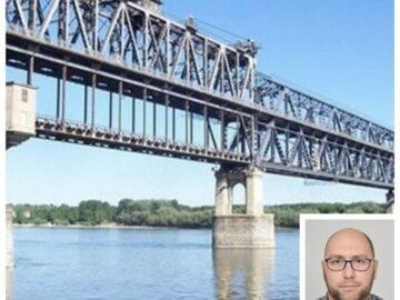 Общинският съветник Дилян Саманджиев с питане за такса мост