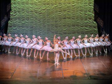 """Държавна опера - Русе представя """"Лебедово езеро"""" на 12 октомври"""