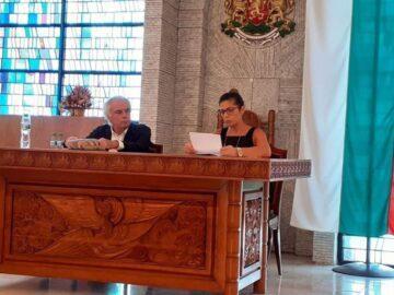 """Експерти от Държавен архив - Русе участват в национална научна конференция """"80 години от Крайовския договор"""