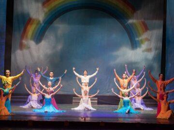 """Държавна опера - Русе представя """"Ромео и Жулиета"""" и """"Полет към светлината"""" на 26 ноември"""