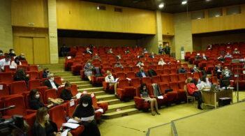 Общинските съветници в Русе с призив за спазване на добрия тон в залата за заседания и извън нея