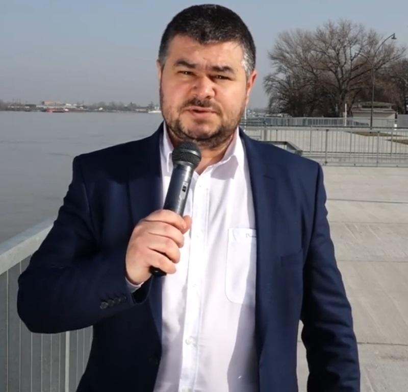 Предизборна хроника: Тодор Йорданов: Вярвам, че можем да направим правилния избор и промяната!